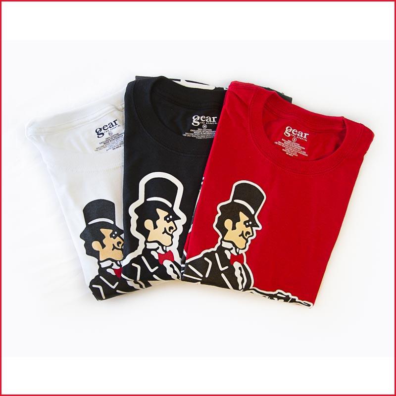 gates shirts